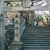 Entrance To Sanko Shrine