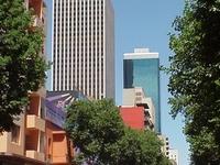Torres de Mármol