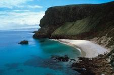 Cliffs, At San Miguel Island
