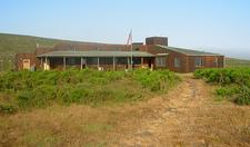 San Miguel Ranger Station