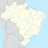 Santa Ceclia Is Located In Brazil