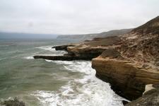 Santa Rosa Cliffs