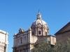 The Church Of Santi Luca E Martina