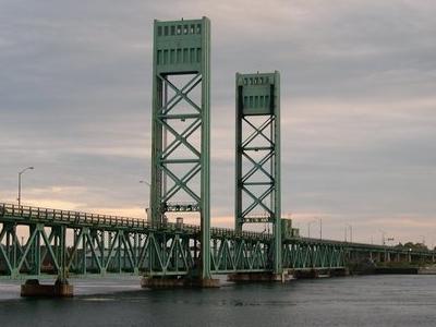 Sarah Mildred Long Bridge