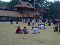 Sarkaradevi Temple