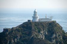 Satamisaki Lighthouse