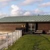 Sauna Of Tamminiemi
