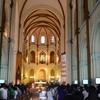 Saigon Notre Dame Basilica Inside