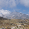 Summit Of St. Bernardino Pass