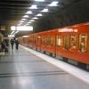 Sörnäinen Metro Station
