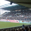 New South Stand Of Millerntor Stadion