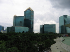 SCB Park Plaza