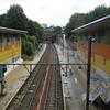 Meiser Railway Station
