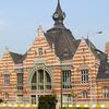 Schaarbeek Railway Station