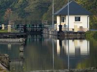 Canal des houillères de la Sarre