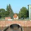 Oder Spree Canal