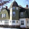 Charles W Schneider House