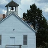 The Old Schoolhouse In Tarryall