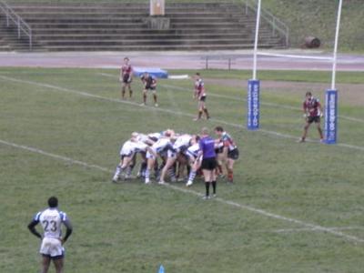 White Hart Lane Community Sports Centre