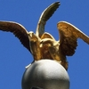 Gaviota Monumento