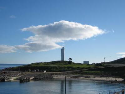 Sealink  Port