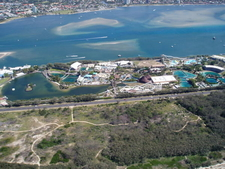 Sea World By Helicopter