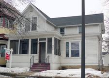 S Edward Hall House