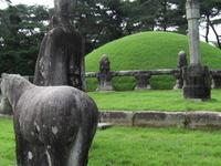Túmulos Reais da Dinastia Joseon