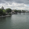 The Seine Near The Pont Neuf