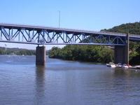 Senator Robert D. Fleming Bridge