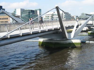 Sean O Casey Bridge