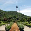 Seoul Mount Namsan