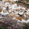 Setenil De Las Bodegas Cadiz Spain