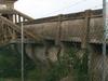 Sewer  Aqueduct  Geelong