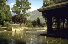 Shalimar Bagh Pavilions