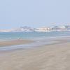 Qurum Beach - Crowne Plaza Muscat