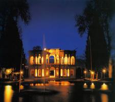 Shazdeh Garden Mahan Iran
