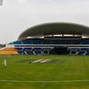 Sheikh Zayed Cricket Stadium