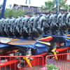 One Of SheiKras New Floorless Trains