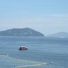 Shek Kwu Chau Left And Wai Lingding Island Right