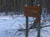 Sheldrick  Forest  Entrance  Sign