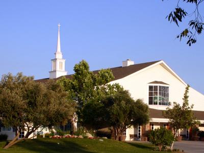 Shepherd Of The Hills Church