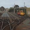 Shepparton Railway Station