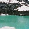 View Of Sheshnag Lake