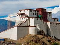 Shigatse Dzong