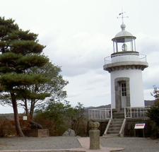 Shinagawa Lighthouse