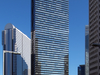 View Of Shinjuku Mitsui Building