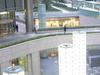 Shiodome City Center Underground
