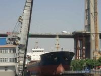 Puerto de Tianjin