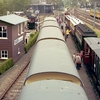 Station Hoorn